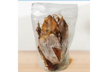 Mr.JANG YU [4inch/6inch] Sotong Kering Besar Langkawi/ Dried Squid 吊片-Mr.JANG YU